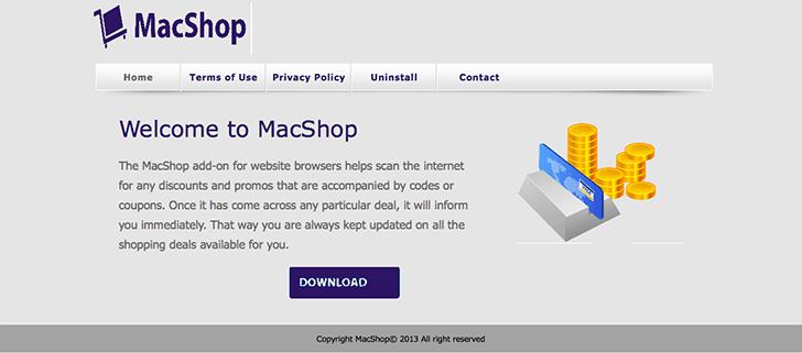 【迷惑アドオン!】Macでネット閲覧中、勝手に広告がポップアップ