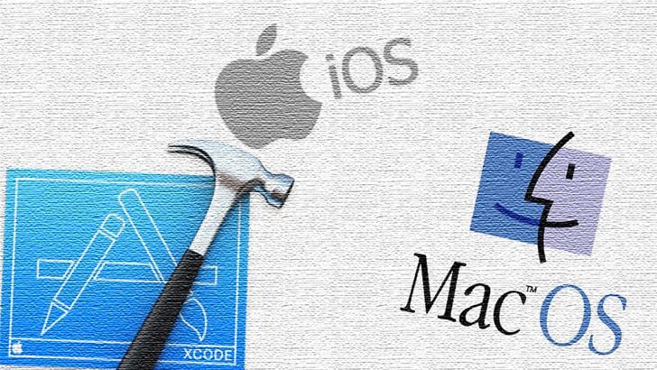 iOSアプリを管理している人は検証機のiOSバージョンに気をつけたほうがいい