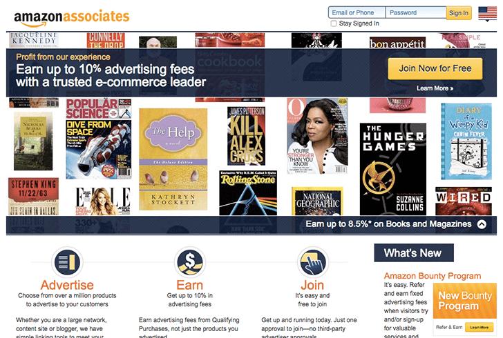 アソシエイト アマゾン WordPressでAmazonアソシエイト広告を貼る方法(初心者向け)